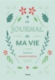 Couverture : Le journal de ma vie Louise Portal