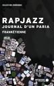 Couverture : Rapjazz : Journal d'un paria  Frankétienne