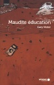 Couverture : Maudite éducation Gary Victor
