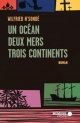 Couverture : Un océan, deux mers, trois continents Wilfried N'sonde