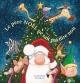 Couverture : Le père Noël ne sait pas dire non Andrée Poulin, Jean Morin