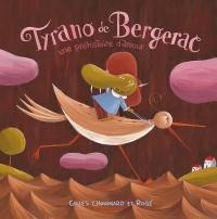 Tyrano de Bergerac: Une préhistoire d'amour