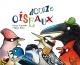 Couverture : Douze oiseaux Philippe Beha, Renée Robitaille