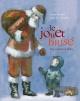 Couverture : Le jouet brisé: un conte de Noël Louis Émond, Jean-luc Trudel