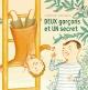 Couverture : Deux garçons et un secret Andrée Poulin, Marie Lafrance
