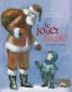 Couverture : Le jouet brisé : un conte de Noël Louis Émond, Jean-luc Trudel