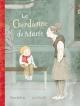 Couverture : La gardienne du musée Simon Boulerice, Lucie Crovatto