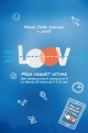 Couverture : LOOV : mon carnet intime : une introduction à l'amour et... Marie-josée Cardinal