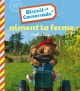 Couverture : Biscuit et Cassonade aiment la ferme Caroline Munger