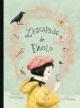 Couverture : L'escapade de Paolo Lucie Papineau, Lucie Crovatto
