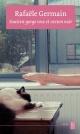 Couverture : Soutien-gorge rose et veston noir Rafaële Germain
