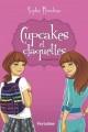 Couverture : Cupcakes et claquettes T.1: Loin de toi Sophie Rondeau