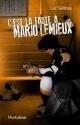 Couverture : C'est la faute à Mario Lemieux T.2 Luc Gélinas