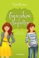 Couverture : Cupcakes et claquettes T.2: L'amour est un caramel dur Sophie Rondeau