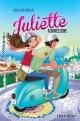 Couverture : Juliette T.2 : Juliette à Barcelone Rose-line Brasset