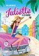 Couverture : Juliette T.3 : Juliette à La Havane Rose-line Brasset