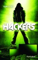 Couverture : Hackers T.1 Isabelle Roy
