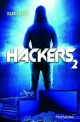 Couverture : Hackers T.2 Isabelle Roy