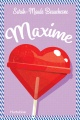 Couverture : Maxime Sarah-maude Beauchesne