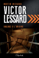 Couverture : Violence à l'origine Martin Michaud