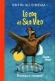 Couverture : Coq de San Vito (Le) Johanne Mercier, Steve Beshwaty
