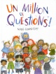 Couverture : Un million de questions ! Marie-louise Gay