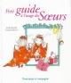 Couverture : Guide à l'usage des grandes soeurs Paula Metcalf, Suzanne Barton