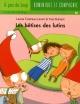 Couverture : Les bêtises des lutins Louise Tondreau-levert, Yves Dumont