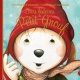 Couverture : Trois histoires du petit Gnouf Dominique Demers, Gabrielle Grimard