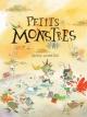 Couverture : Les petits monstres Marie-louise Gay
