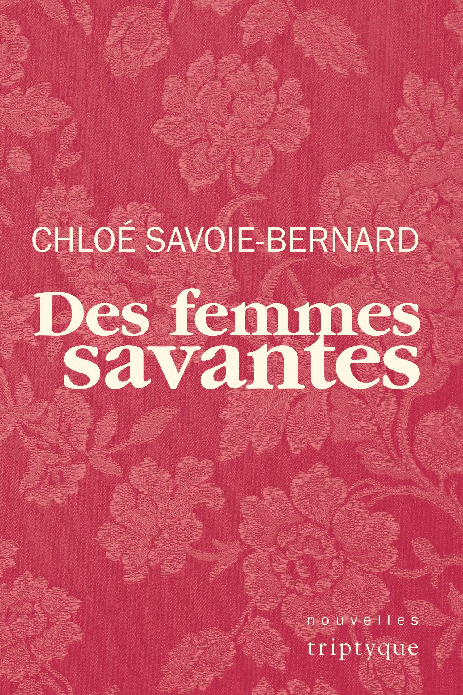 Résultats de recherche d'images pour «des femmes savantes chloé savoie»