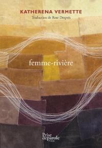 Femme-rivière
