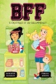 Couverture : BFF T.5 : On efface et on recommence! Marilou Addison, Geneviève Guilbault