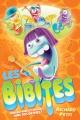 Couverture : Les Bibites. Bouchez-vous les oreilles... avec vos orteils! Richard Petit, Kevin Bouchard