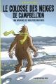 Couverture : Colosse des neiges de Campbellton (Le) Paul Roux