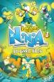 Couverture : L'univers est un ninja T.1 : Le livre bleu Alex A.