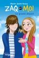 Couverture : Zaq et moi T.6 : Le grand voyage Marie-josée Soucy
