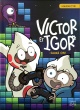 Couverture : Victor et Igor T.3 : Game on! Maxim Cyr
