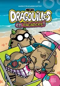 Les dragouilles en vacances, Maxim Cyr