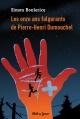 Couverture : Les onze ans fulgurants de Pierre-Henri Dumouchel Simon Boulerice