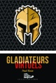 Couverture : Gladiateurs virtuels Paul Roux