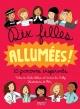 Couverture : Dix filles allumées : dix parcours inspirants Corinne De Vailly,  Mika, Laila Héloua