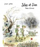 Couverture : Jules et Jim, frères d'armes Jacques Goldstyn
