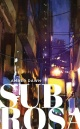 Couverture : Sub Rosa Amber Dawn