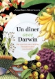 Couverture : Un dîner avec Darwin Jonathan Silvertown