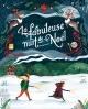 Couverture : La fabuleuse nuit de Noël Carole Tremblay, Marilyn Faucher