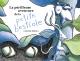 Couverture : La périlleuse aventure de la petite bestiole Caroline Merola