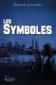 Couverture : Les symboles Raynald Lecavalier