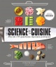 Couverture : La science de la cuisine Stuart Farrimond
