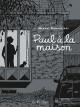 Couverture : Paul à la maison Michel Rabagliati